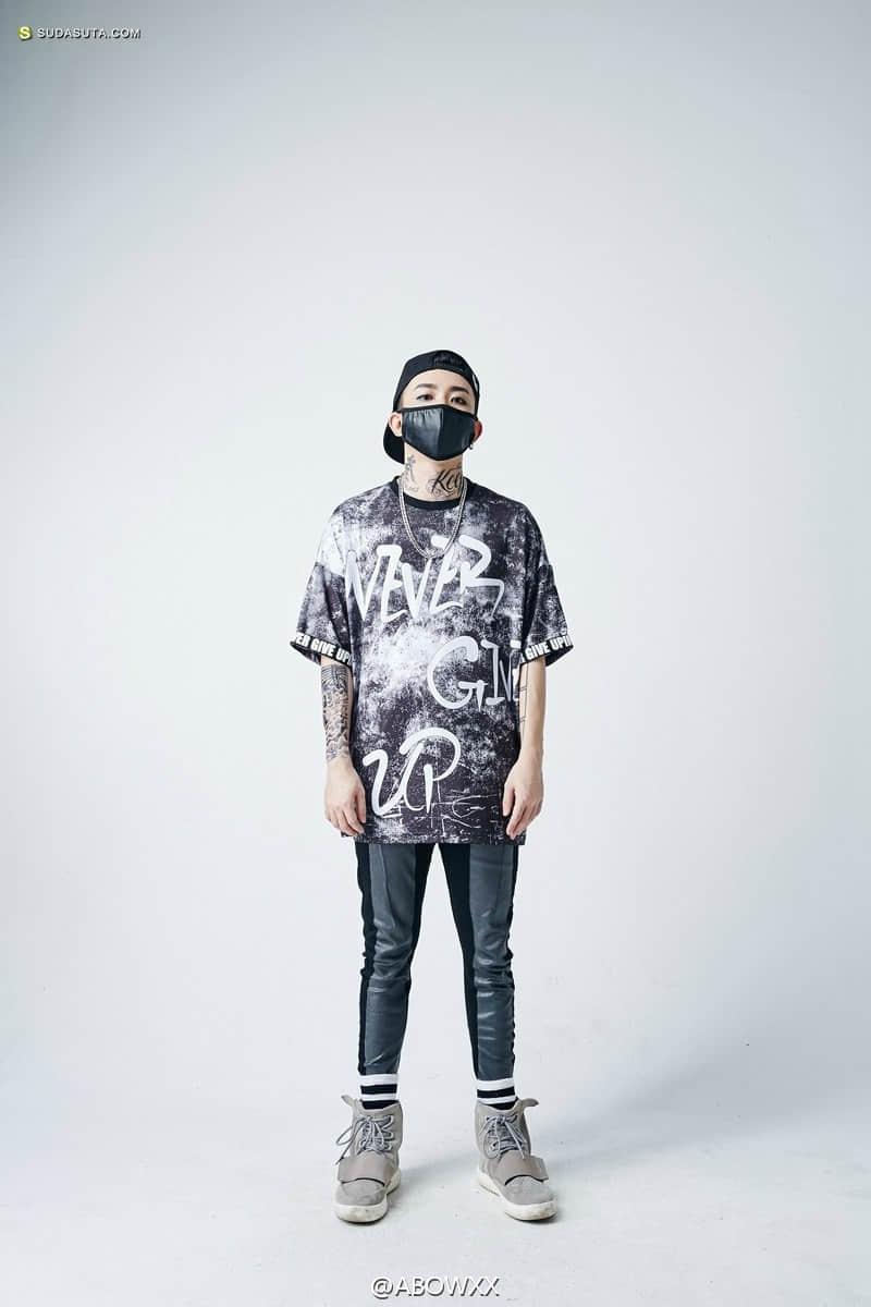 独立青春设计品牌 ABOW暴