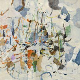 艺术家 Karl Pilato 抽象的艺术