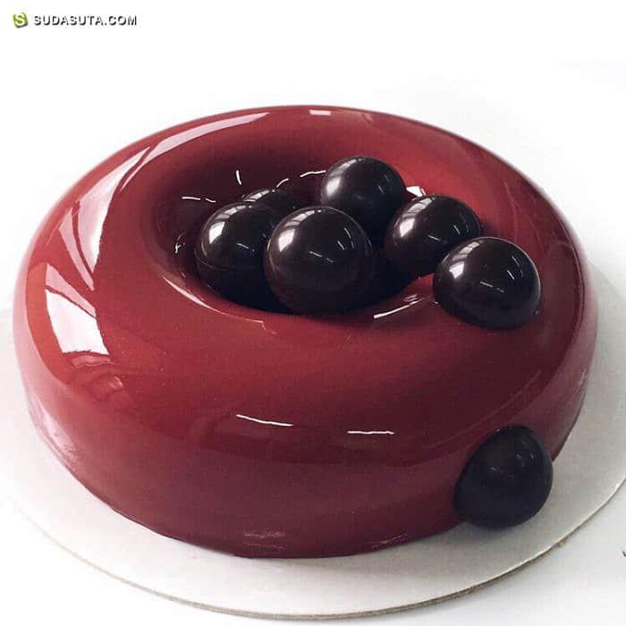 蛋糕艺术家  Ksenia Penkina Patisserie