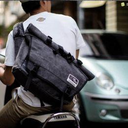 独立男装设计品牌 LifeCycle 美式复古品