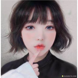 张若昕 Ruoxin Zhang 幻想插画欣赏