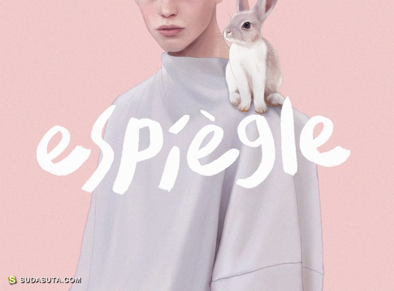 miP(밒) 时尚插画欣赏