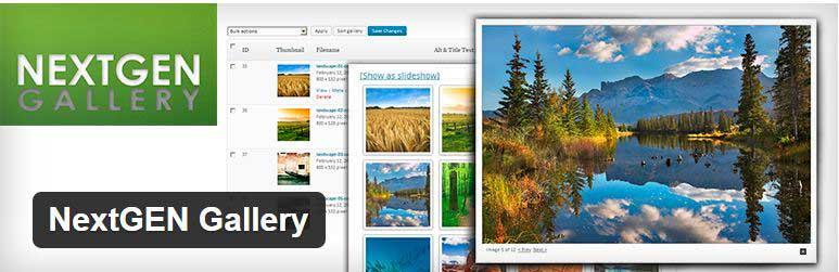 20+最佳的免费WordPress 作品集插件