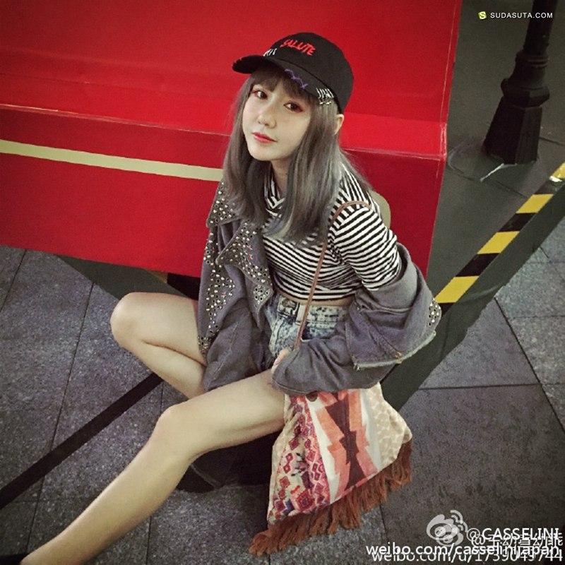 日本女装设计品牌 Casselini