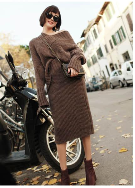 独立女装设计品牌 LIN EDITION LIMIT