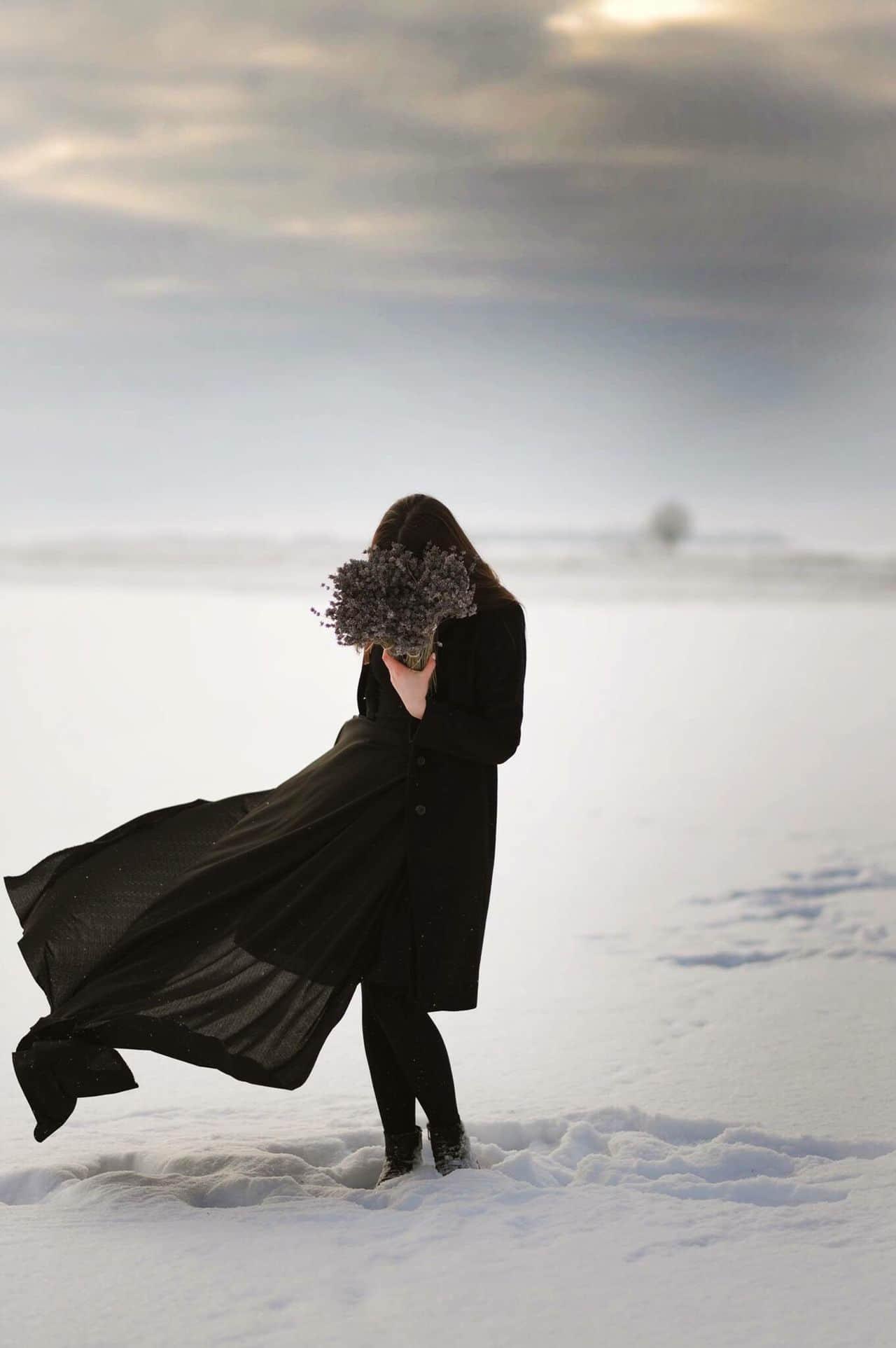 Ruta Kenstaviciute 安静的镜头 生活摄影欣赏