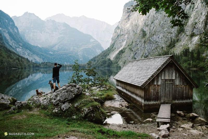 Steven Ritzer 时尚及生活摄影欣赏