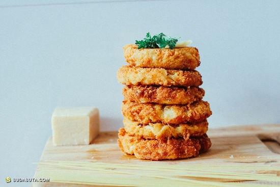 Zucker 和 Jagdwurst 美食摄影欣赏
