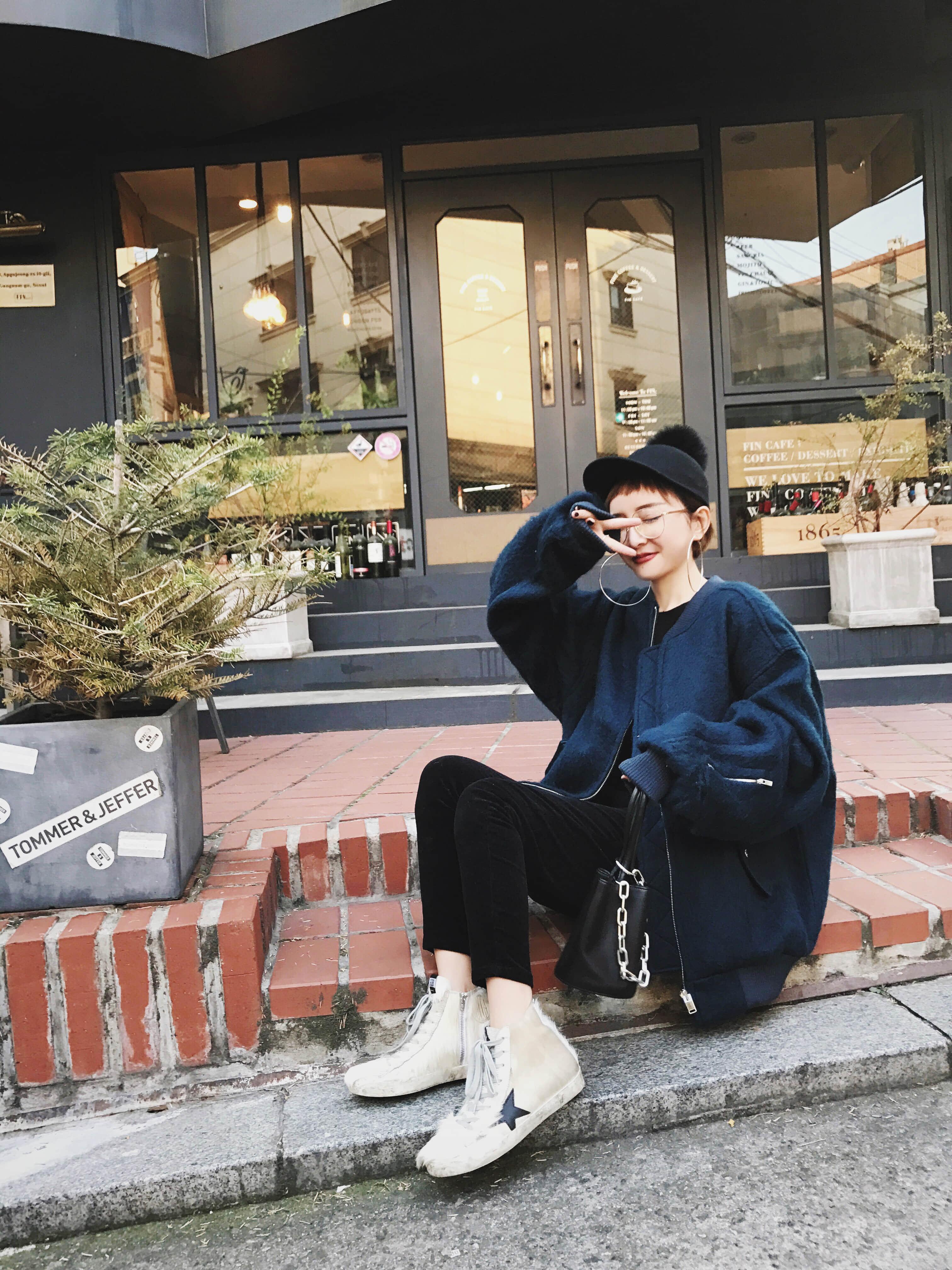 独家定制女装品牌 MISS BIG 大小姐