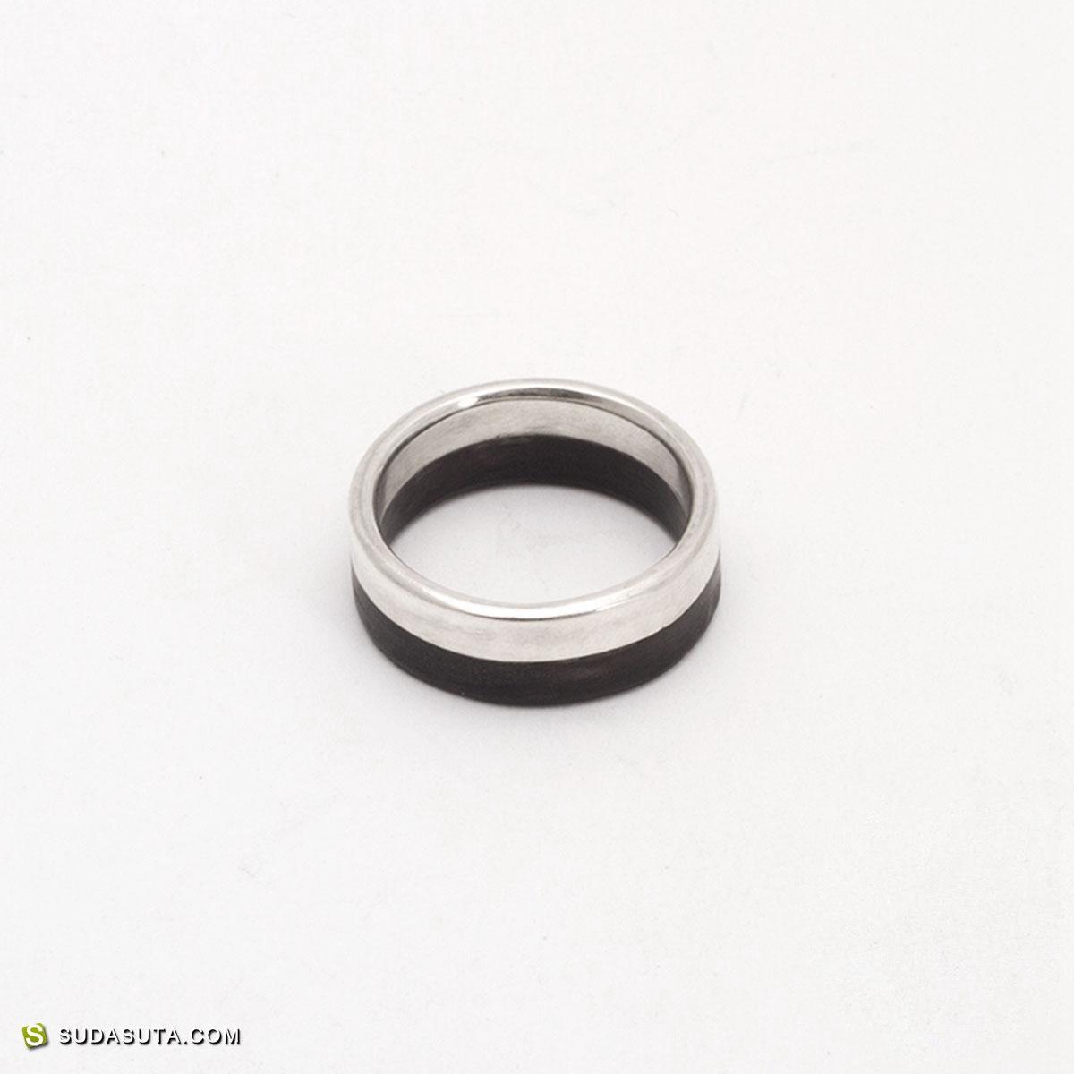原创设计限定银饰 渐源色