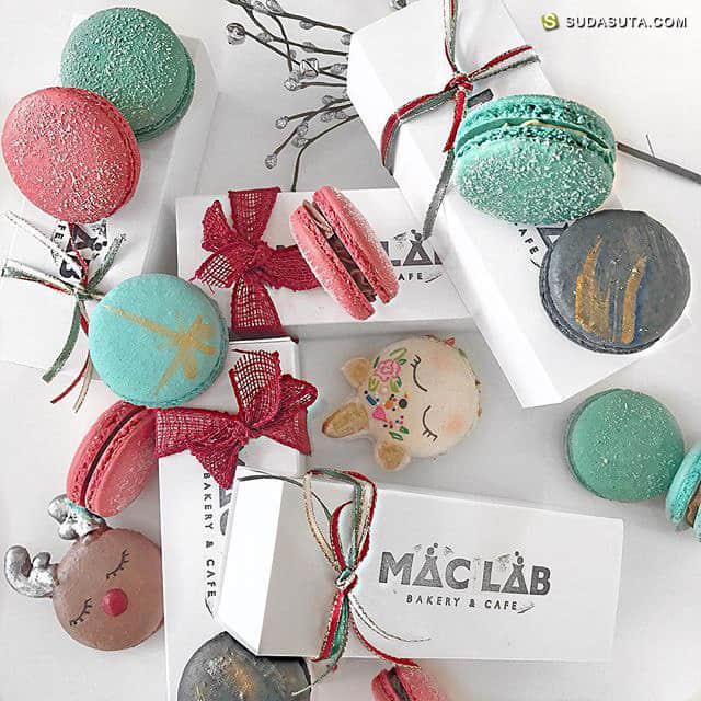 Mac Lab Bakery 美食实验室
