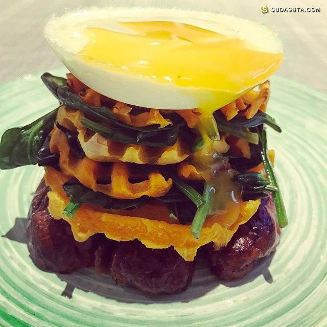 soniapau_sw 美食摄影欣赏