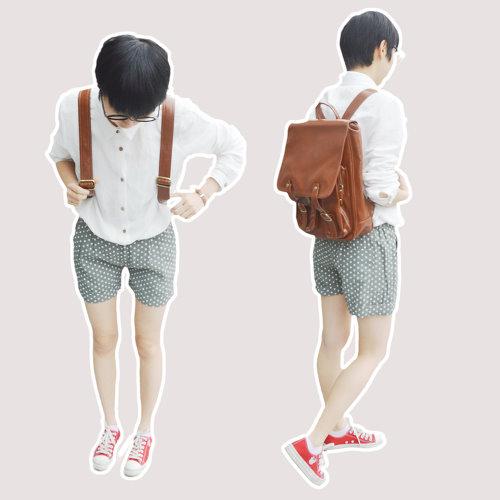 独立女装简约设计品牌 左手日记