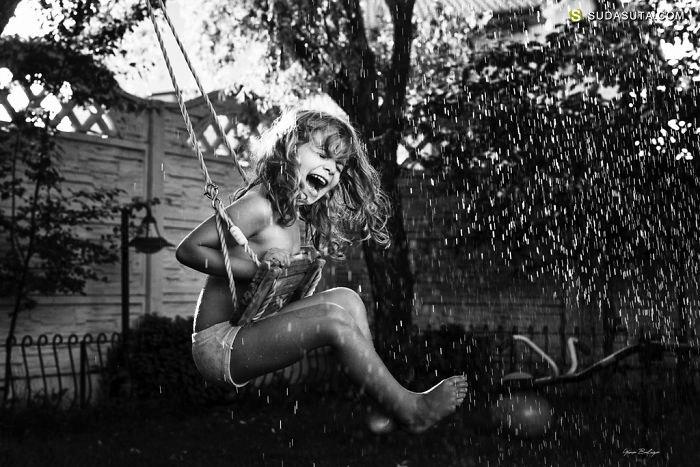 Gina Buliga 儿童摄影欣赏