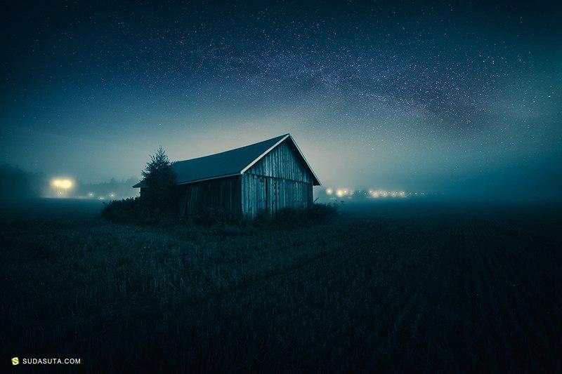 Mika Suutari 自然风景摄影欣赏