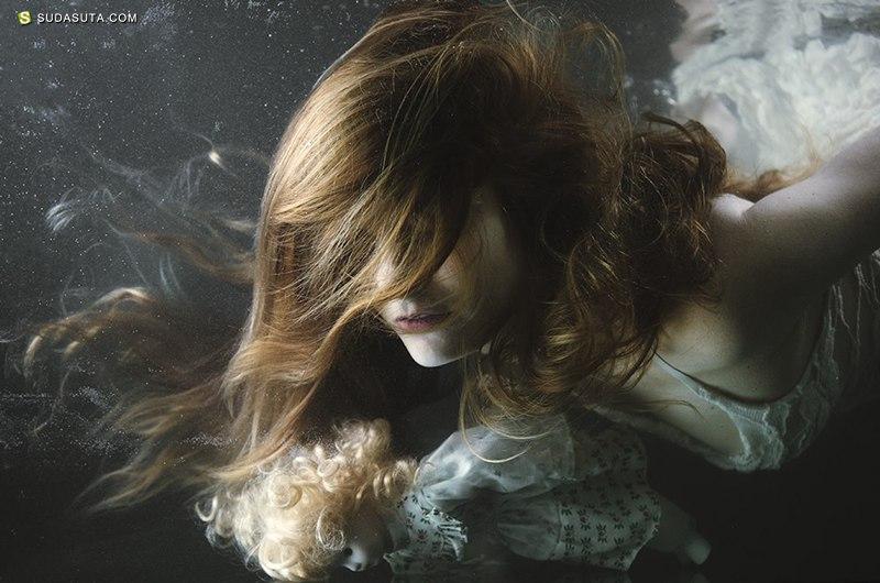 Mira Nedyalkova 水下摄影欣赏