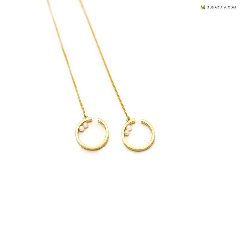 原创珠宝品牌 Yeah jewelry
