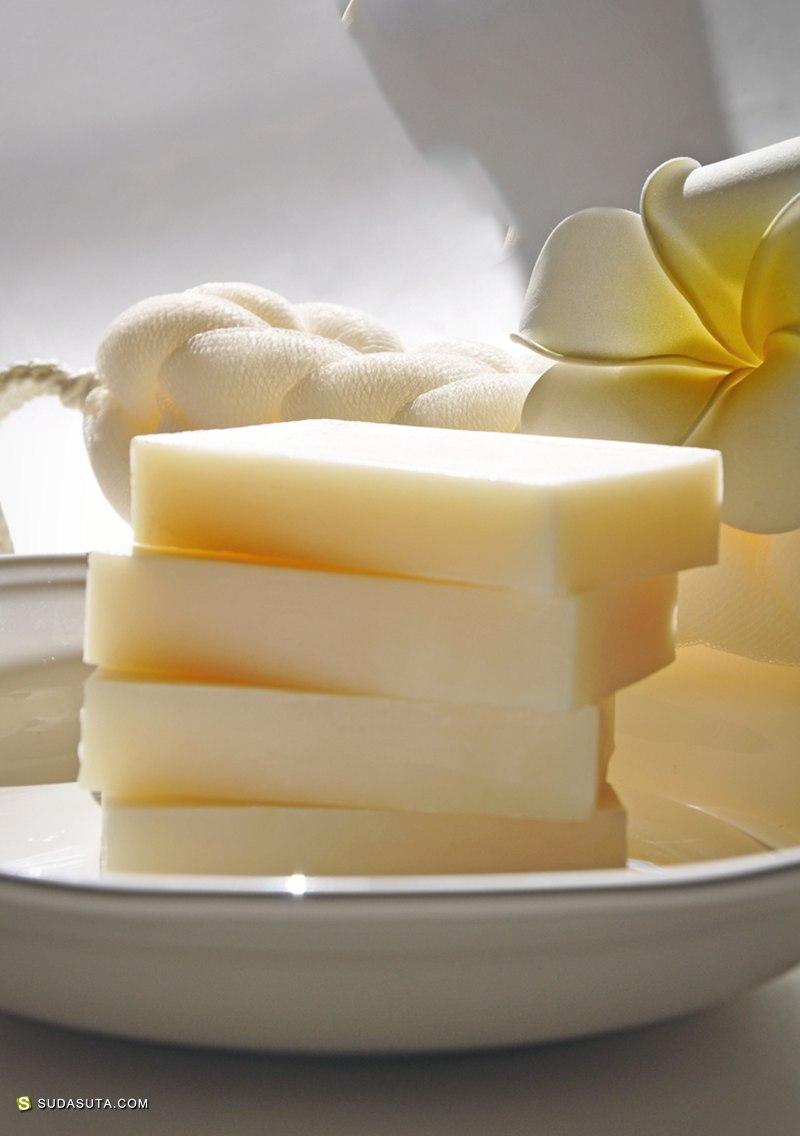 瓜哥皂的工作室 有生命的皂