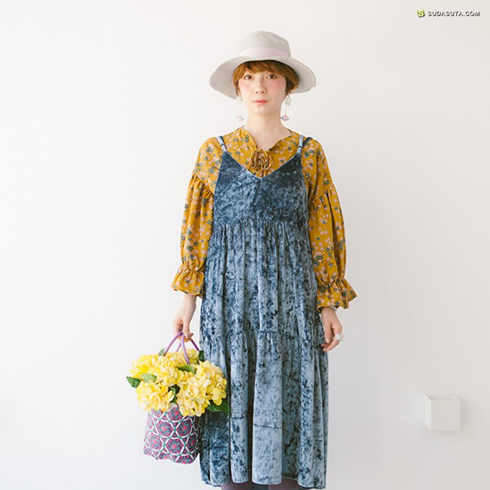 顽物所原创自制店DADANAKO