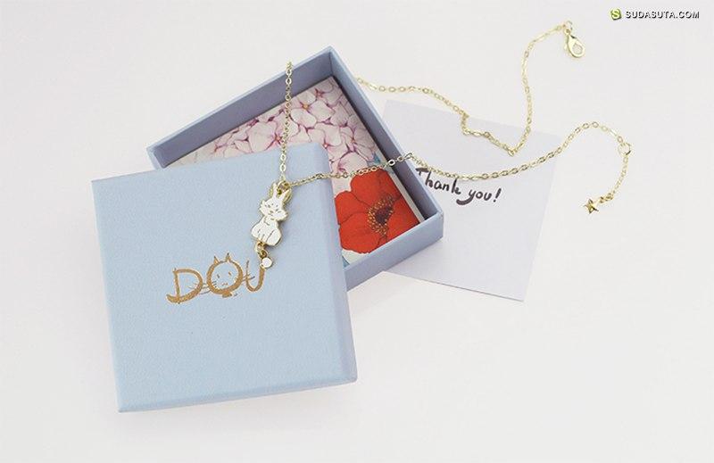 原创青春设计品牌 DOUilus