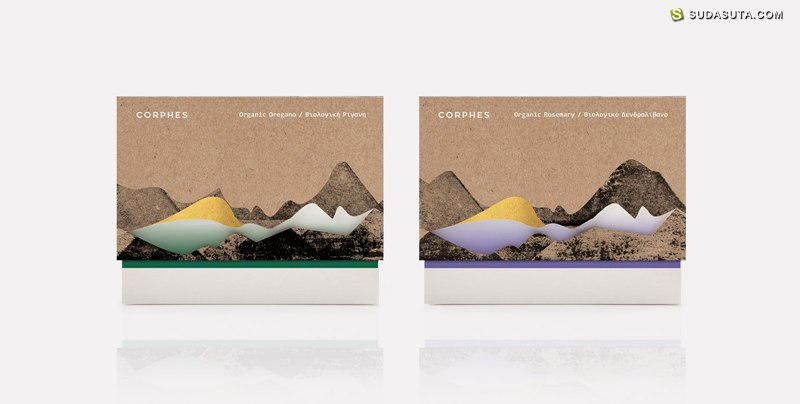 Luminous Design Group 包装设计欣赏