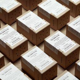 Malbrum Parfums 包装设计欣赏