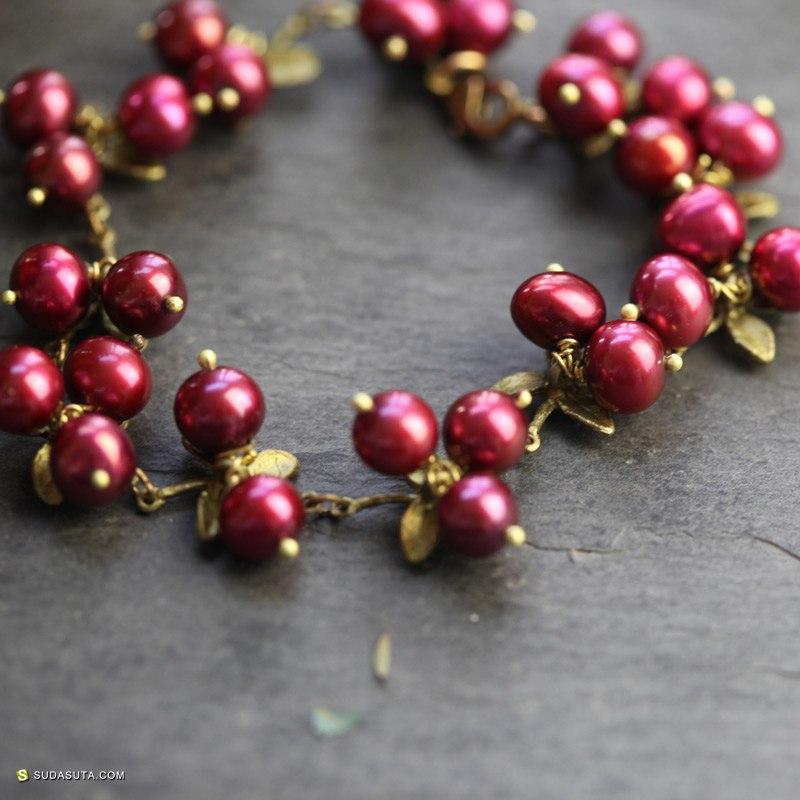 Michael Michaud  珠宝设计欣赏