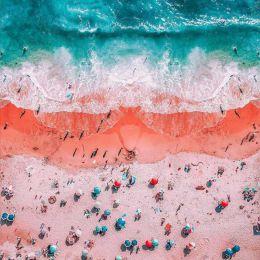 NIAZ UDDIN 旅行日记 梦境般的色彩