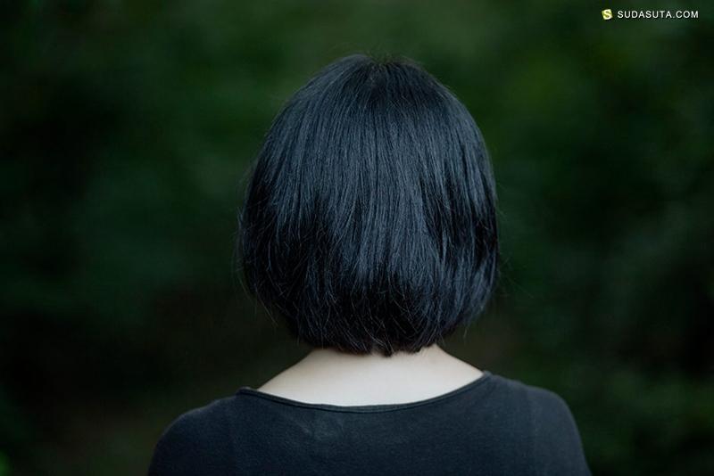 Anni Leppälä 青春人像摄影