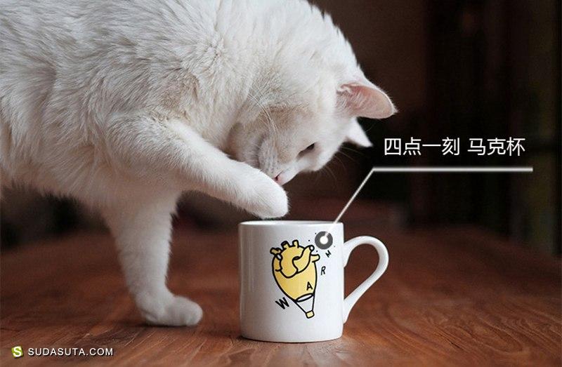 姜叔的日食记 喵星人和咖啡