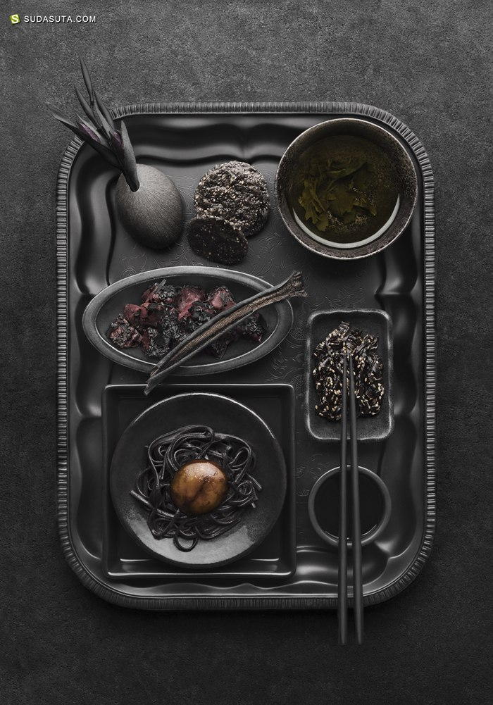 有吸引力的美食摄影欣赏