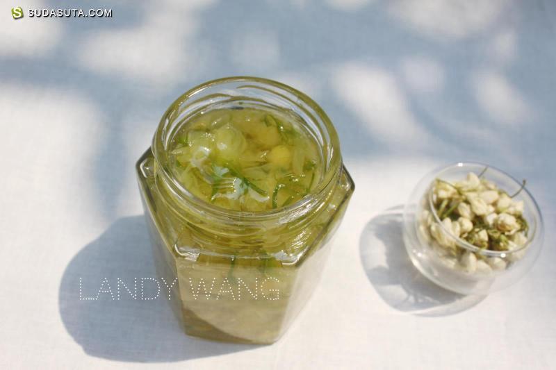 Landy Wang 生活就是喝甜茶