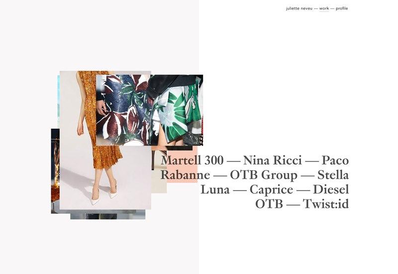 2017年最新设计师个人作品集网站分享