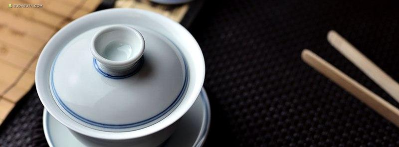 汇馨阁茶器 茶的姿态