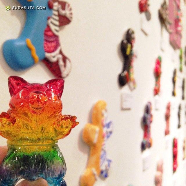 Edward Kwan 关于彩虹的一切