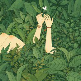 Jin Xingye 数字艺术作品欣赏