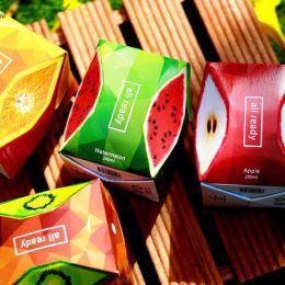 Ken Duong 包装设计欣赏