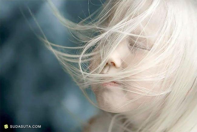 Nariyana 开心的白雪公主 儿童摄影欣赏