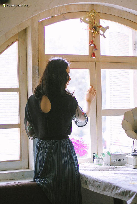 原创自制女装 独立日freeday
