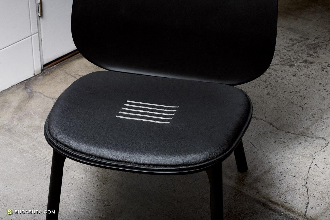 Monica Förster 产品设计欣赏