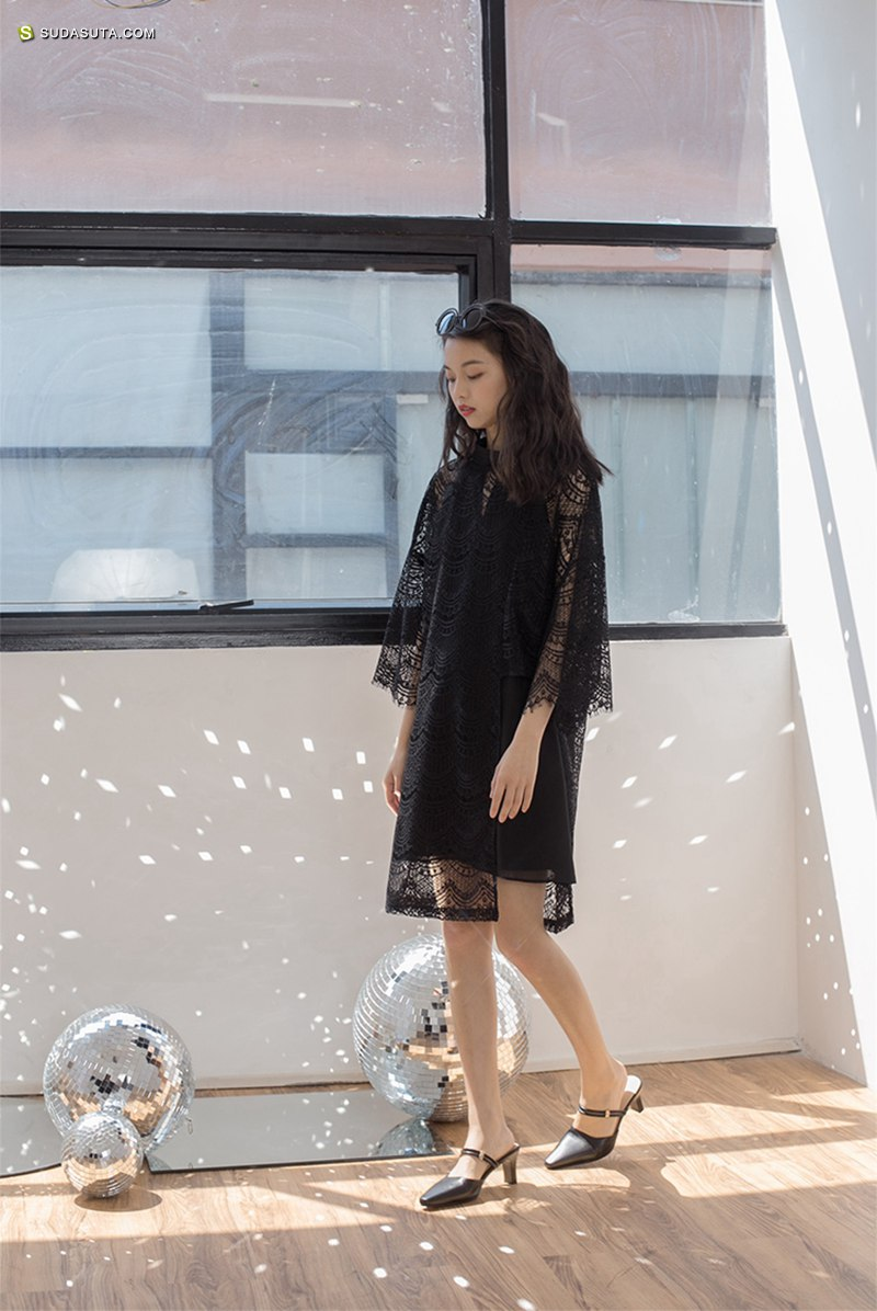 Ku Ang 日光满满 时尚女装设计欣赏