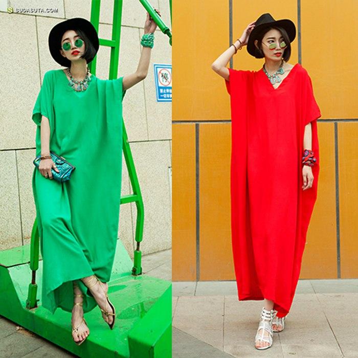 原创设计女装 稀有概率