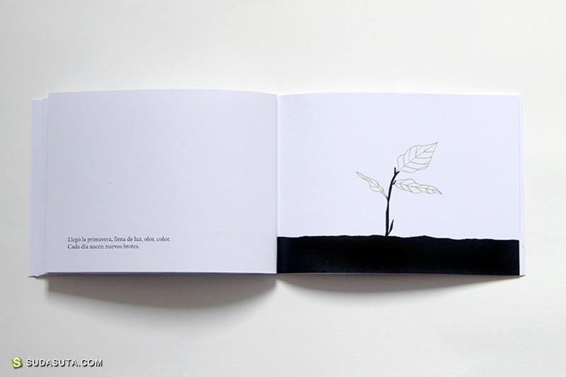 Beatriz Costo 印刷品设计欣赏