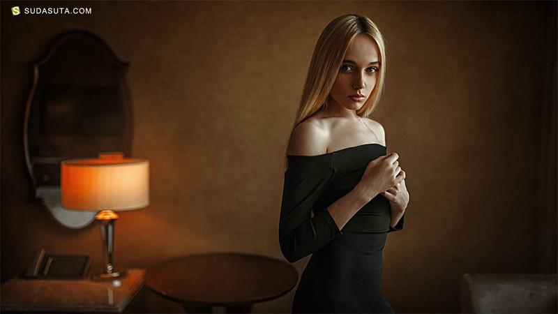 Georgy Chernyadyev 人像情色摄影欣赏