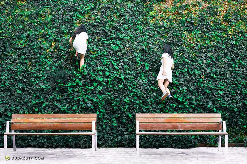 Gregory Bonnefond 儿童摄影欣赏