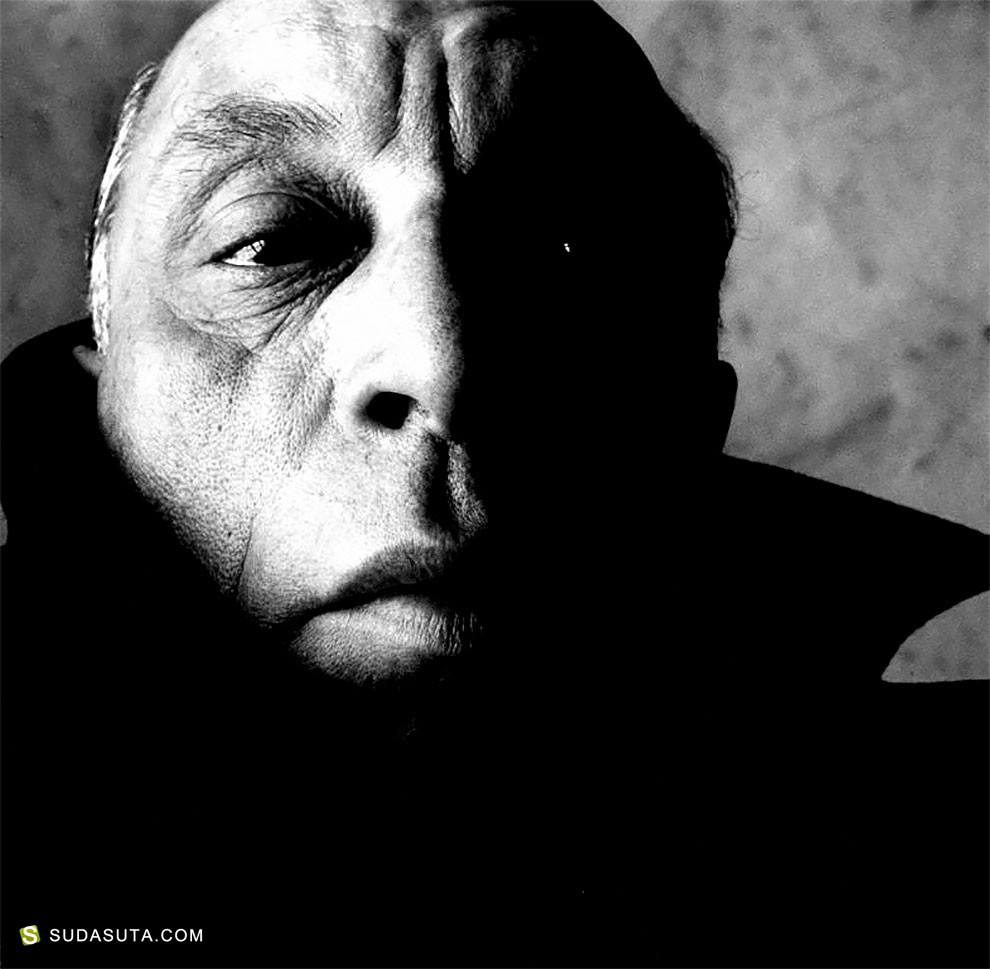 Irving Penn 黑白人像摄影欣赏
