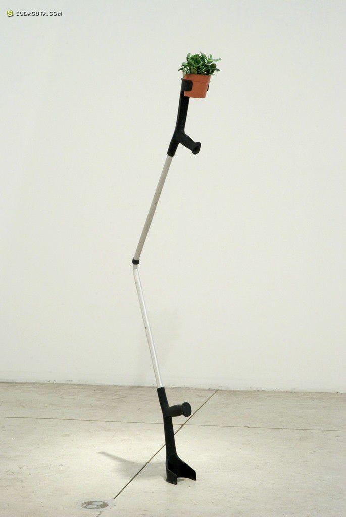 Jaime Pitarch 不可思议的装置设计欣赏