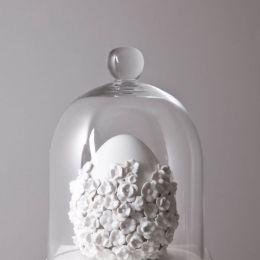 Juliette Clovis 陶瓷艺术作品欣赏