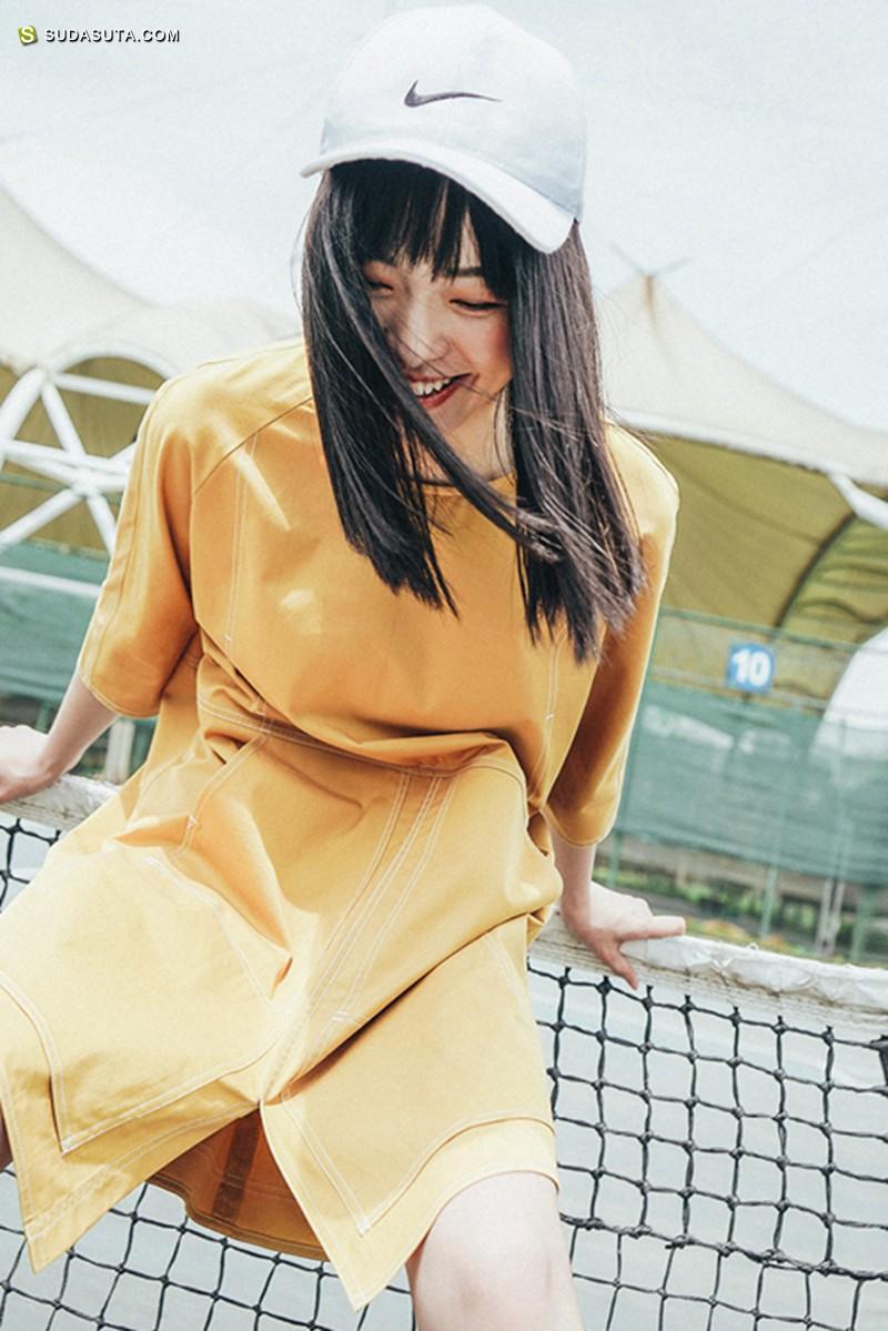独立女装设计品牌  SUPERSCAPE素泊