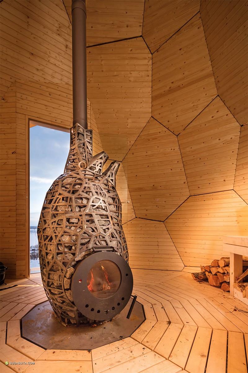 Solar Egg 建筑设计欣赏